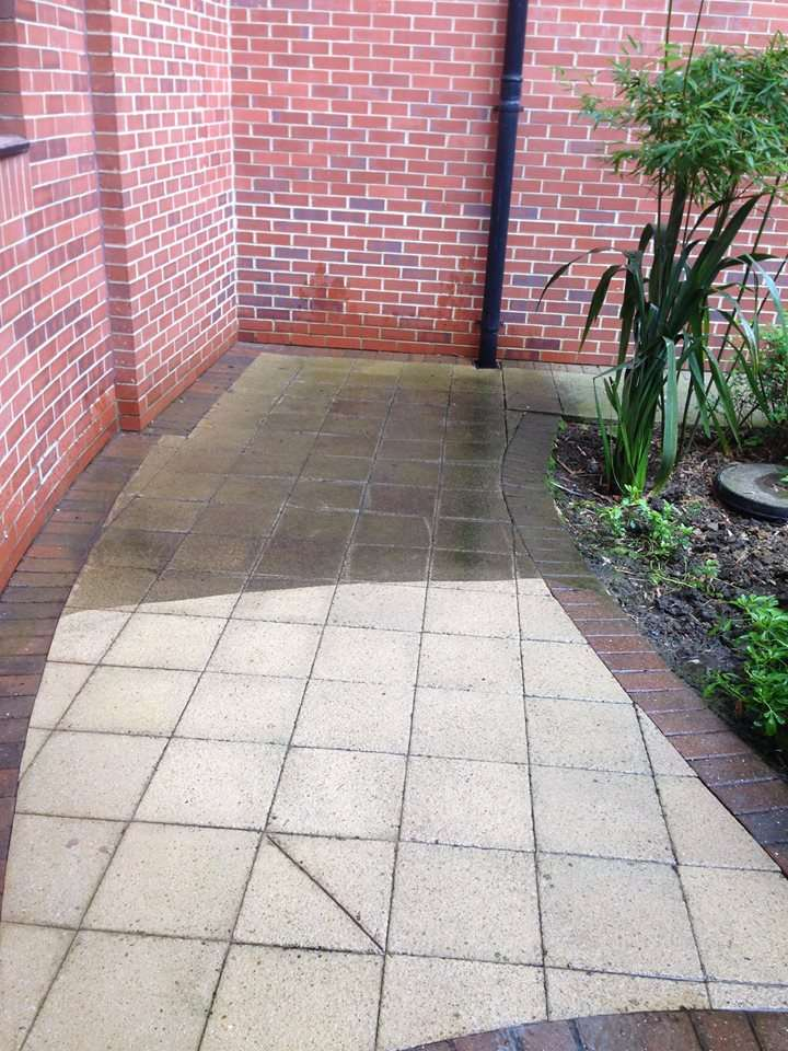 Natural Stone Cleaning Paul Dyson Commercial Floor Care
